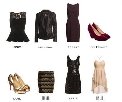 Vaatteet ostetaan ulkomaisista verkkokaupoista