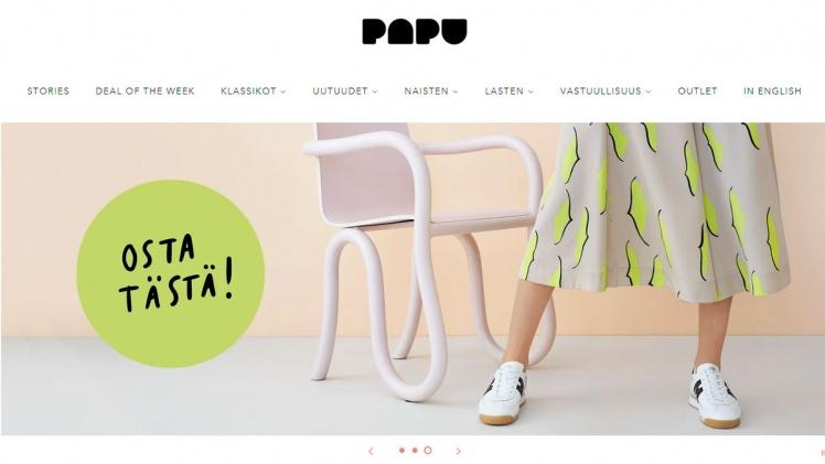 Papu Store